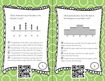 Summarizing the Data Shape