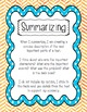 Summarizing with Song Lyrics: Activities and Review