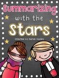 Summarizing with the Stars!