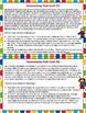 Summary Task Cards - Summarizing Task Cards - Set 2