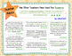 Summary Analysis Sampler--3 FREE Passages Distance Learning