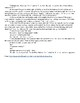 Summary Assignment - Breaking Down Summaries