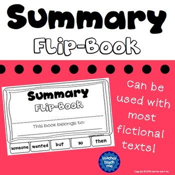 Summary - Flip-Book