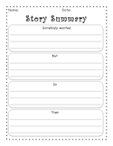 Summary Graphic Organizer