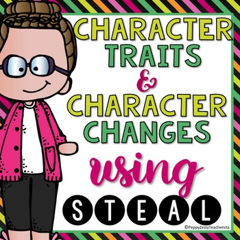 Summary, Main Idea, Cause & Effect, and Character Traits BUNDLE