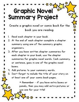 Summary Project