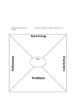 Summary Squares