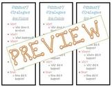 Summary Strategy Bookmarks