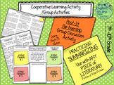Summary/Summarizing-Collaborative, Group Activity with Sticky Notes
