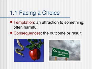 Summary of Total Health Chapter 1 Powerpoint Presentation