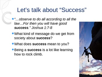 Summary of Total Health Chapter 7 Powerpoint Presentation