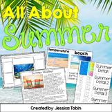 Summer Nonfiction Reading