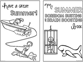 Summer Brainteasers