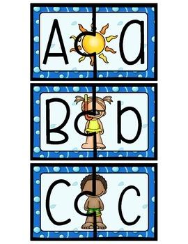 {Summer} ABC Matching Center