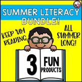 Summer Activities Bundle