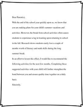 Kindergarten Summer Packet 2
