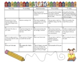 Summer Activity Packet for Pre-K and K