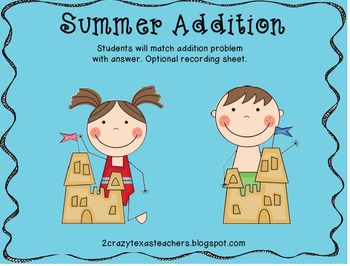 Summer Addition