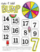 Addition Games for Summer Fact Fluency Practice