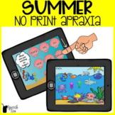 Summer Apraxia No Print