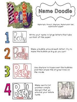 Summer Art Projects Bundle #2