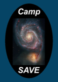 Summer Astronomy Camp I - Telescope Kit Included