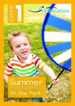 Summer - At the Park - Grade 1