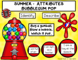 Summer Attributes - Bubblegum Pop