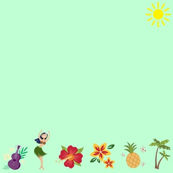 summer backgrounds by mrs myers middle school ela tpt