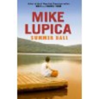 Summer Ball - Mike Lupica Literary Unit