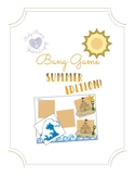 Summer Bang Game