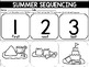 Summer {Basic Concepts}
