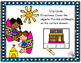 Counting 1-20 (Clip Cards) Summer Beach