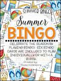 Summer Bingo