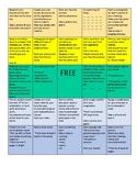 Summer Bingo Whole Class Interactive Game