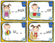 Blends and Digraphs Matching Games - 80 Cards!
