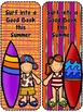 Summer Bookmarks