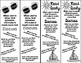Summer Bookmark for Rising 4th Graders