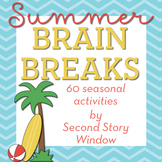 Summer Brain Breaks