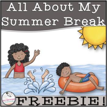 Summer Break (All About My Summer)