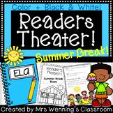 Summer Break Reader's Theater Book!