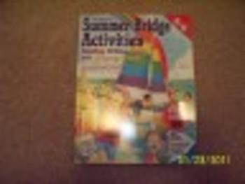 Summer Bridge Activities Gr. 5-6