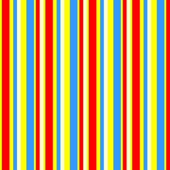 Summer Stripes Digital Papers