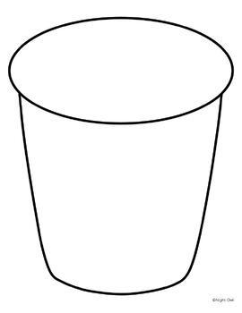 Summer Bucket List Writing Craft