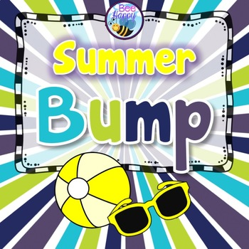 Summer Bump - Addition, Subtraction, Multiplication