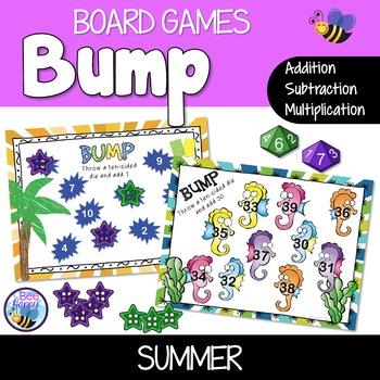 Summer Bump