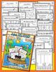 Summer Bundle - NO PREP Math & Literacy (Kindergarten) - Jun/Jul/Aug