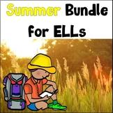 Summer Bundle for ELLs
