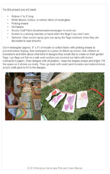 Summer Camp Lesson Plans: Backyard Fun at Home for Kids