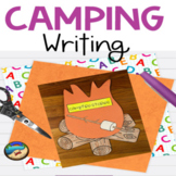 Camping Themed Activities